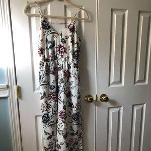 Ann Taylor Loft Maxi Dress